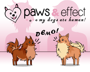 Paws & Effect Demo Link