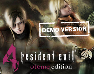 Resident Evil 4: Otome Edition